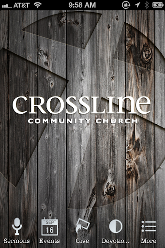 Crossline Church