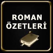 Roman Özetleri PRO