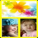 تجميع الصور و دمج الصور icon