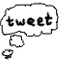 VoiceTweets Twitter App logo