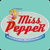 Miss PeppeR
