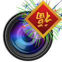 Chinese New Year Camera icon