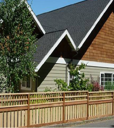 Fencing and Decking Guide
