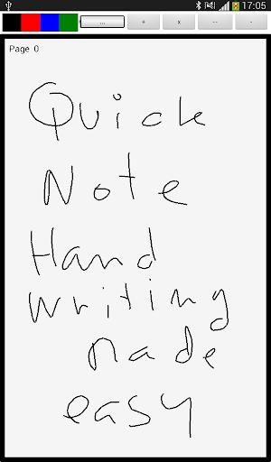免費下載生產應用APP|Quick Note app開箱文|APP開箱王