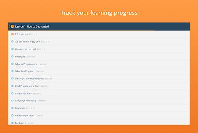 Udacity - Learn Programming Screenshot 12