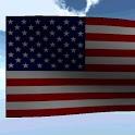 Gyro Flag Memorial Day Edition icon