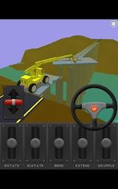 The Little Crane That Could Screenshot 5