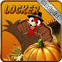 Thanksgiving Day GO Locker thm icon