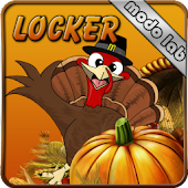 Thanksgiving Day GO Locker thm