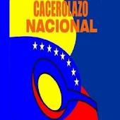 cacerolazo venezuela
