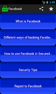 Hacking Awareness v1.2 (build 3)
