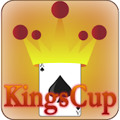 Kings Cup (Drinking Game) Beta