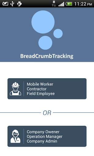 玩商業App|Bread Crumb Tracking免費|APP試玩