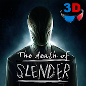 The Death of Slender 3D