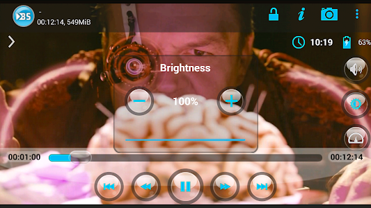 Bsplayer free android appicted bsplayer free android screenshot 3 ccuart Images