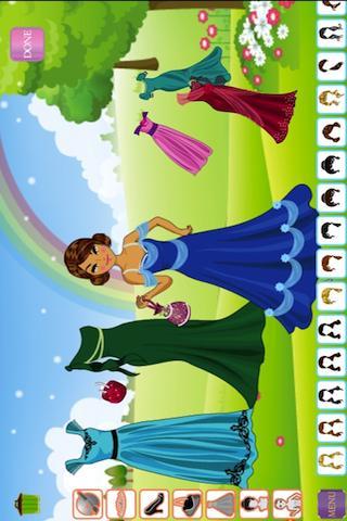 Princess Freestyle Full