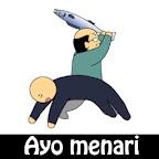 AYO MENARI (Nakal sejak kecil)