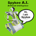Spykee Artificial intelligence icon