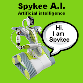 Spykee Artificial intelligence