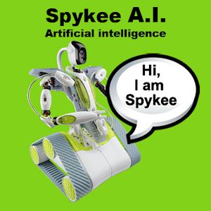 Spykee Artificial intelligence 工具 App LOGO-APP試玩