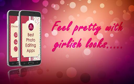 Girls Selfies- Girls Makeup