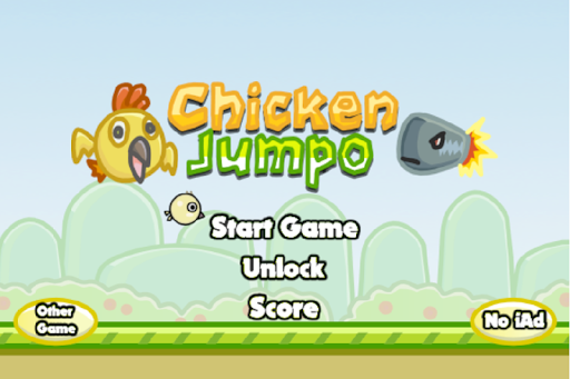 Chicken Jumpo