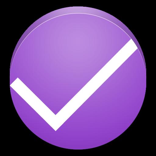 Focus GTD 生產應用 App LOGO-硬是要APP