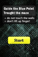 Screenshot of Scary Maze for Android