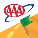 AAA TripTik Mobile icon