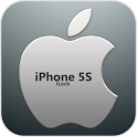 iphone 5s iLock icon