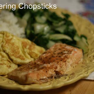Baked Salmon Seasoning Recipes.