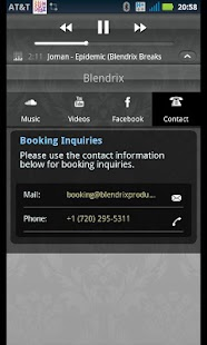 Blendrix - screenshot thumbnail