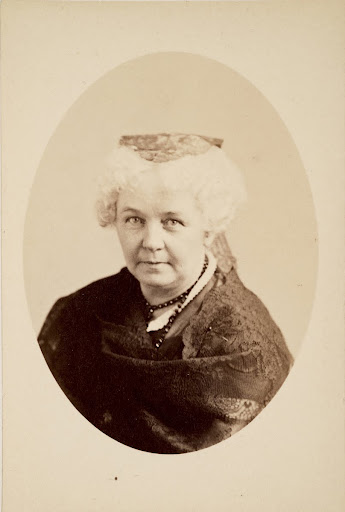 elizabeth cady stanton essay conclusion Solitude of self elizabeth cady stanton solitude of self speech addressed the equality and rights of women in the united states she felt as though women should have.
