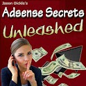 Adsense Secrets Unleashed logo