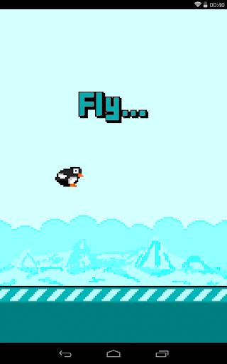 Stupid Penguin