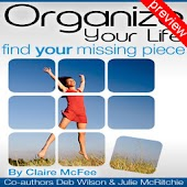 Organize Your Life Preview