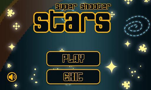Super Shooter Stars