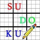 501 Sudoku Master icon