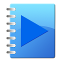 Note Text Player (Read aloud) icon