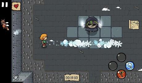 Ittle Dew Screenshot 16