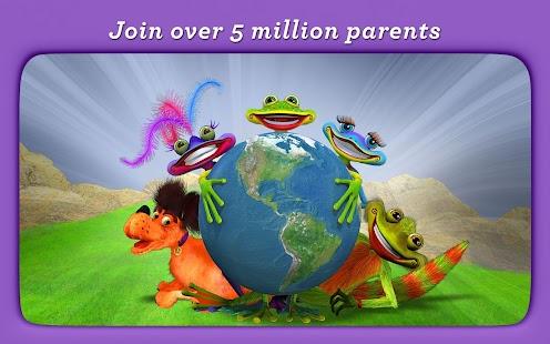 Read Me Stories: Kids' Books - screenshot thumbnail