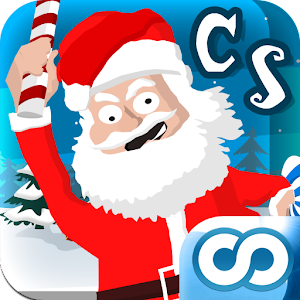 Crazy Santa: Xmas Gift Smasher for PC and MAC