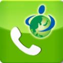 지구촌 사랑나눔 무료국제전화 logo
