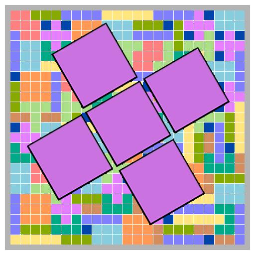 Odd Blocks Reborn 解謎 App LOGO-APP試玩