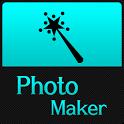 합성의 달인 포토메이커(카카오톡으로 재밌는 사진 전송) icon