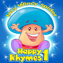 Happy Rhymes 1 - Story 5 icon