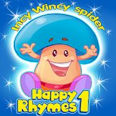 Happy Rhymes 1 - Story 5