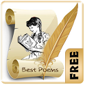Best Poems & Quotes (Free) icon