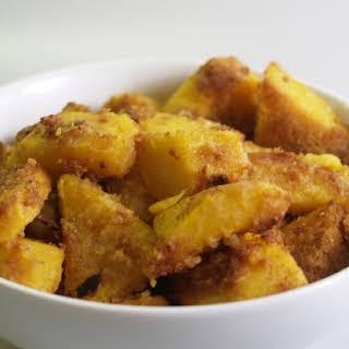 Fried Pumpkin Recipes.