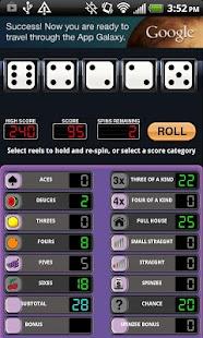 玩免費紙牌APP 下載Dice Poker app不用錢 硬是要APP